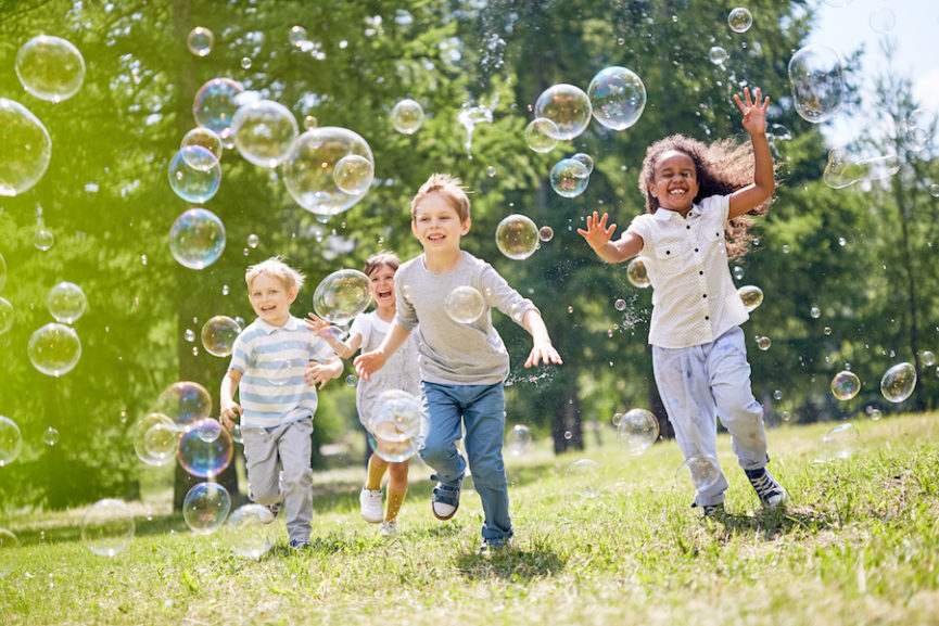 Activities Your Child Can Do at KLA Schools Summer Camp